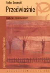 Znalezione obrazy dla zapytania Stefan Żeromski Przedwiośnie zielona sowa 2003